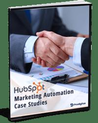 Hubspot marketing automation case studies