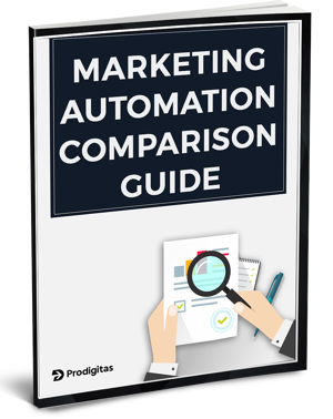 cover-marketing automation comparison